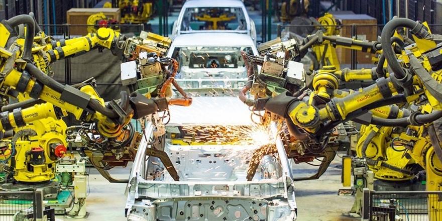Otomotiv Üretimi İlk 5 Ayda Yüzde 34 Azaldı