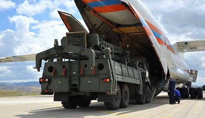18 milyarlık S-400 hurda mı olacak! Savunma Sanayii Başkanı Demir'den açıklama