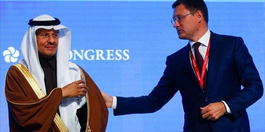 OPEC, Üretim Kesintisinin Uzatılmasının Ardından Basın Toplantısı Düzenledi