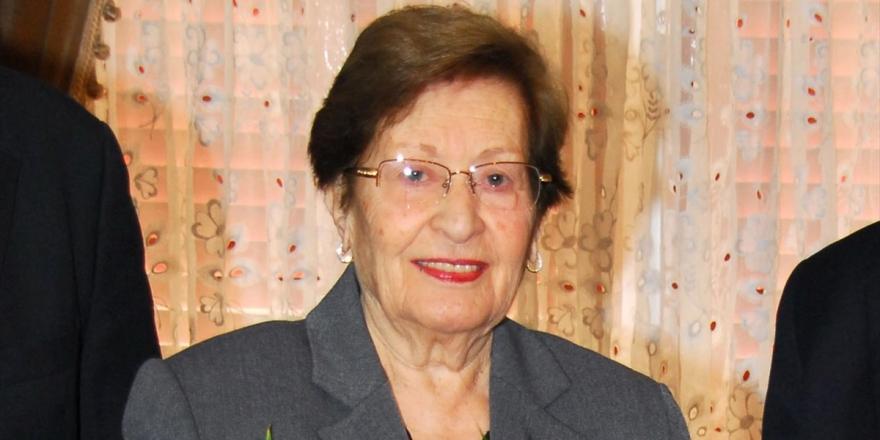 Dr. Fazıl Küçük'ün Eşi Süheyla Küçük Hayatını Kaybetti