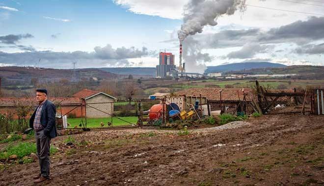 Kapatılan termik santrallere geçici çalışma ruhsatı verildi