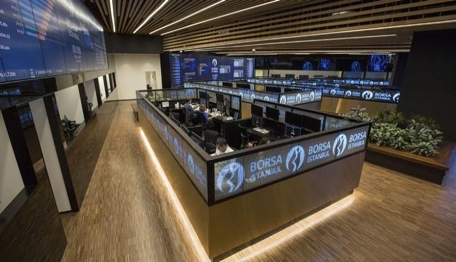 Borsa İstanbul 111 puanla 3 ayın zirvesini gördü