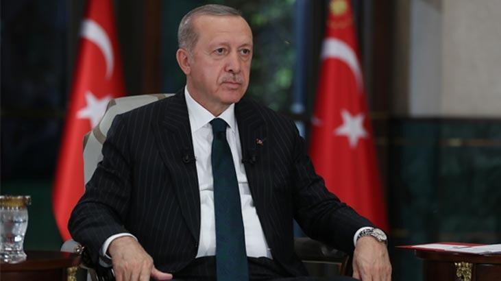 Erdoğan'dan 'koronavirüs' açıklaması: Her şeyi serbest bıraktık diye bu iş bitti anlamına gelmez