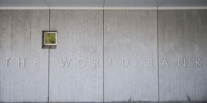 Dünya Bankası Kovid-19 Nedeniyle 2020 Küresel Büyüme Tahminini Düşürdü