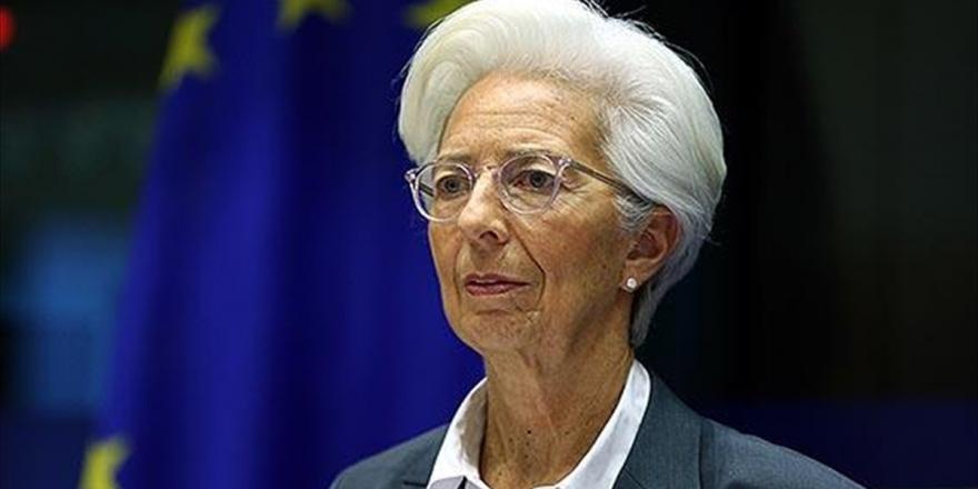 Avrupa Merkez Bankası Başkanı Lagarde: Kovid-19 Tedbirlerimiz Geçici Ve Orantılı