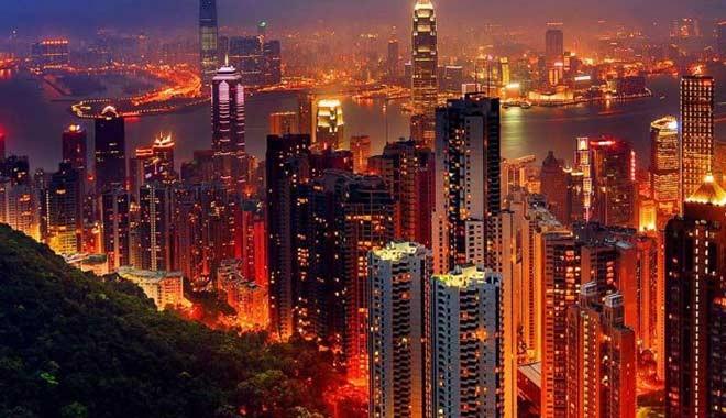 Hong Konglu zenginler servetlerini kaçırma hazırlığı yapıyor