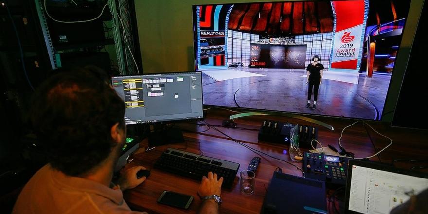 Salgında Festival Ve Konserler 'Artırılmış Gerçeklik' İle Milyonlara Ulaştı