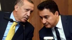 Erdoğan, Ali Babacan'a hangi görevi teklif etti?