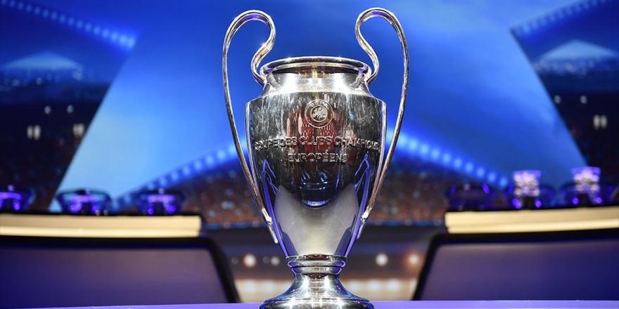 Kovid-19'un En Yoğun Görüldüğü Madrid Şampiyonlar Ligi Finalini Düzenlemek İstiyor