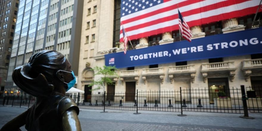 ABD'de Kovid-19'dan Ölenlerin Sayısı 113 Bin 125'e Yükseldi