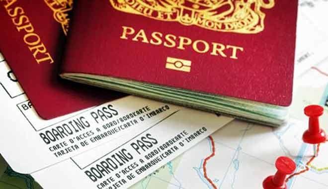 İngiltere vizesi başvuru merkezleri açılıyor