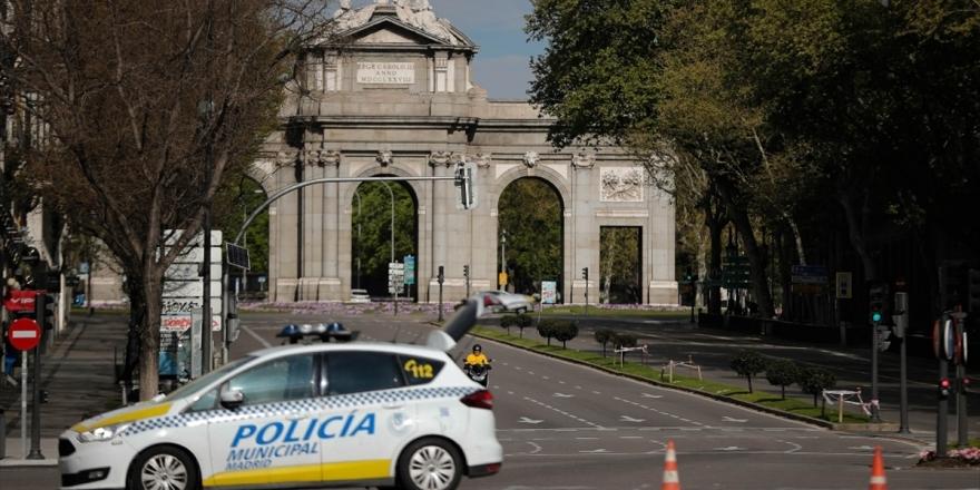 İspanya'da Son İki Gündür Kovid-19'dan Yeni Ölüm Rapor Edilmedi