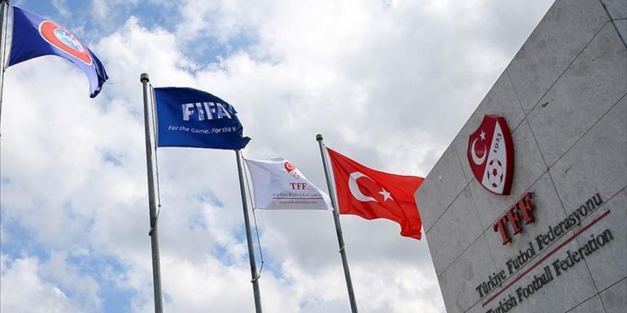 Süper Lig, TFF 1. Lig Ve Ziraat Türkiye Kupası Maçlarına İlişkin Talimat Değişikliği Yapıldı