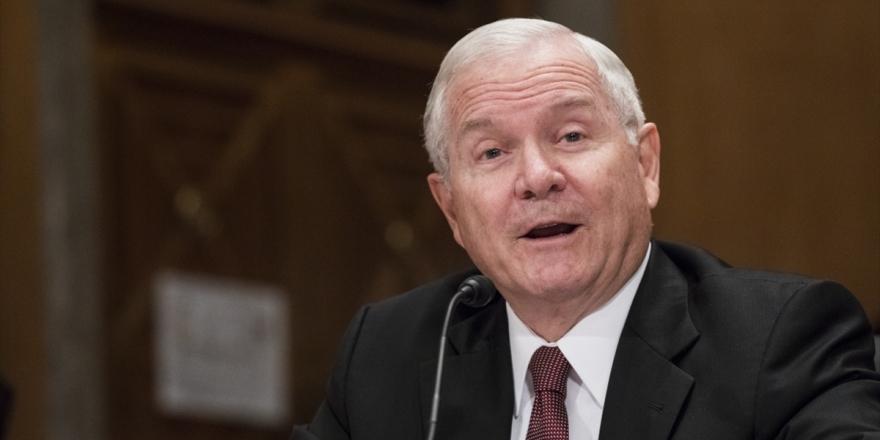 Eski Savunma Bakanı Gates'a Göre ABD Diplomasiyi İhmal Ediyor