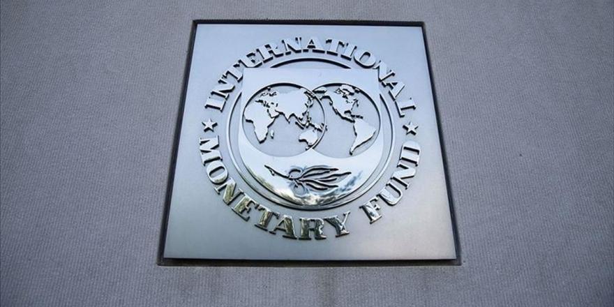 IMF, Ukrayna'ya 5 Milyar Dolar Kredi Sağlayacak