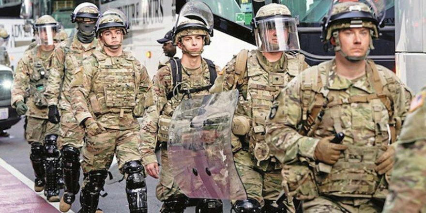 Ngazete yazarı Alp Kırıkkanat Yeni Şafak'a konuştu: Rand önce Pentagon'a baksın