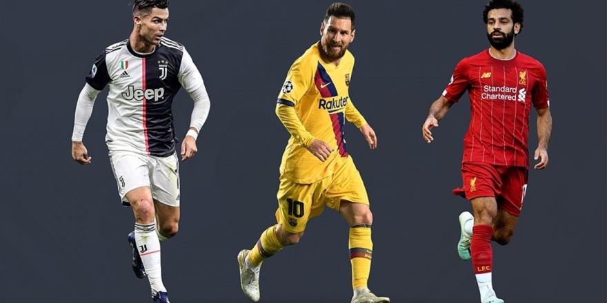 Avrupa'da Yarıda Kalan Futbol Heyecanı Yeniden Başlıyor