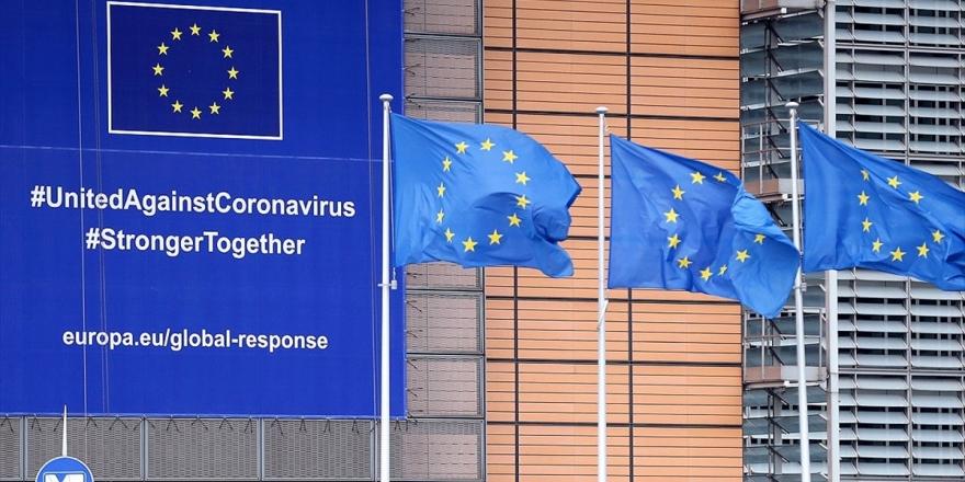 AB Komisyonu 1 Temmuz'dan İtibaren Dış Sınırların Açılmasını İstiyor