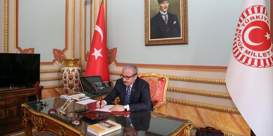 Yassıada Yargılamalarına İlişkin Teklif Meclis Başkanlığında