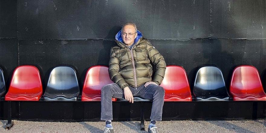 Gençlerbirliği Başkanı Murat Cavcav: Mini Bir Lig Oynayacağız