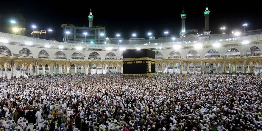 Diyanet 2020 Hac Organizasyonu İçin Suudi Arabistan'ın Kararını Bekliyor