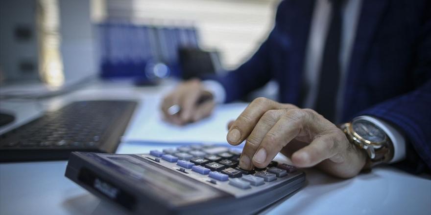 Kamuda İstihdam Yılın İlk Çeyreğinde Yüzde 4 Arttı