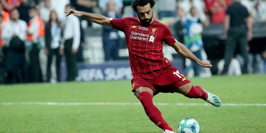 Muhammed Salah'ın Transferi Liverpool'da İslamofobi Vakalarını Azalttı