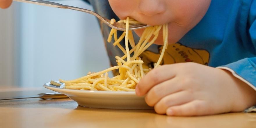 Kovid-19 Çocukları Ve Gençleri Obeziteyle Vuruyor