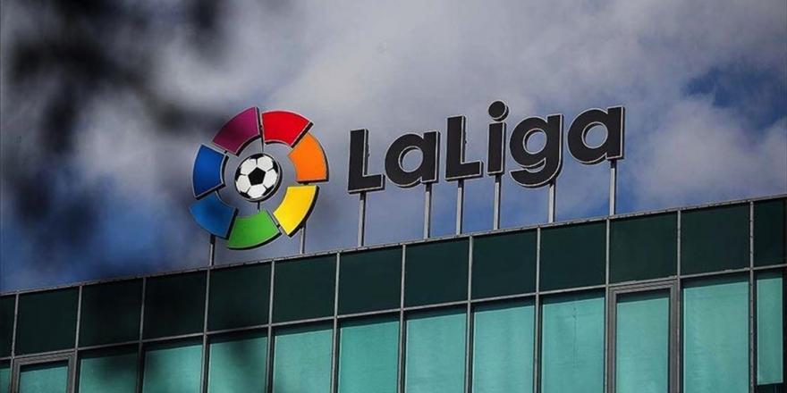 La Liga, Kovid-19'a Karşı Ayakta Kalma Yolları Arıyor