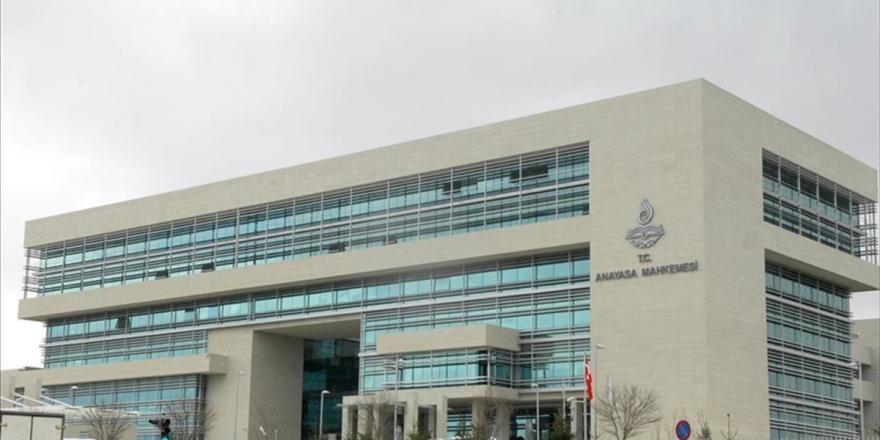 CHP, Yeni İnfaz Düzenlemesinin İptali İçin Anayasa Mahkemesine Başvurdu