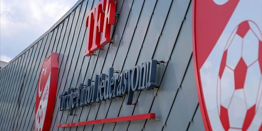 Süper Lig, TFF 1. Lig Ve Türkiye Kupası Müsabakalarına İlişkin Talimatta Değişiklik Yapıldı