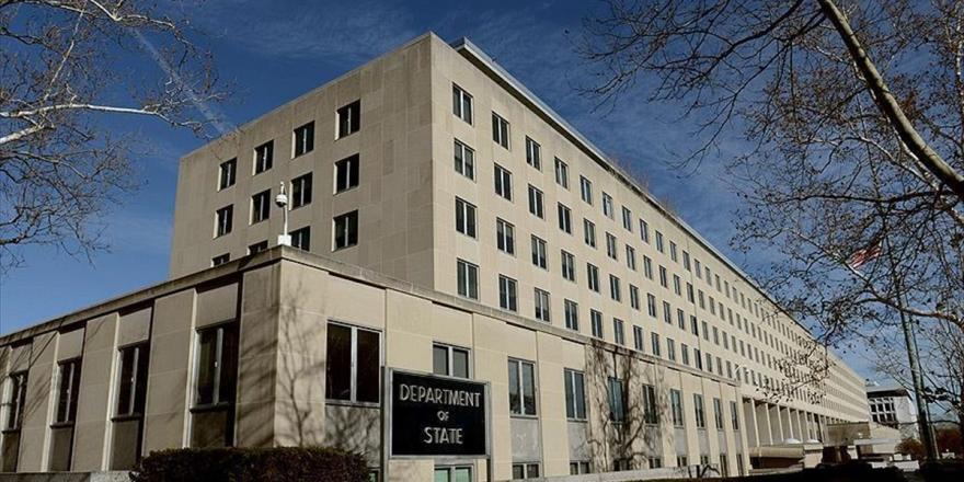 ABD'nin 'Uluslararası Dini Özgürlükler' Raporunda FETÖ Yer Almadı