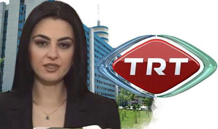 TRT spikeri Esra Adıyaman Aslan hayatını kaybetti