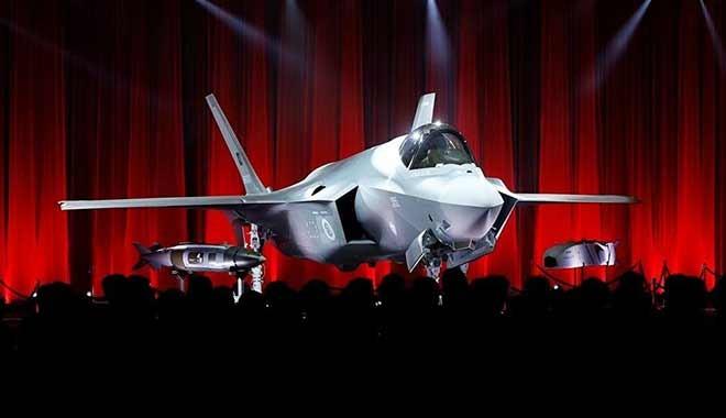Türkiye, 1.25 Milyar Dolar ödemişti! AB'den F-35 için şok haber!