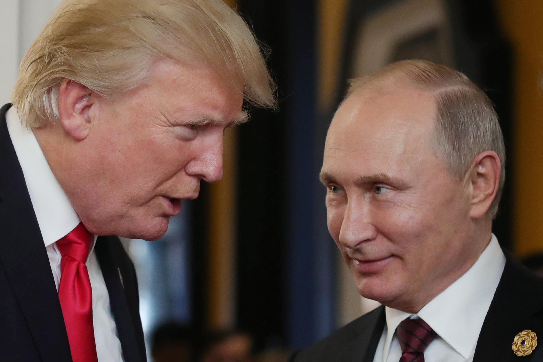 Rusya'dan 'Barış' Hediyesi: Kuzey Kore-Güney Kore-Rusya Ticaret Yolu
