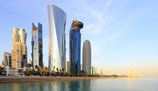 Katar'dan yabancıların maaşına yüzde 30 kesinti