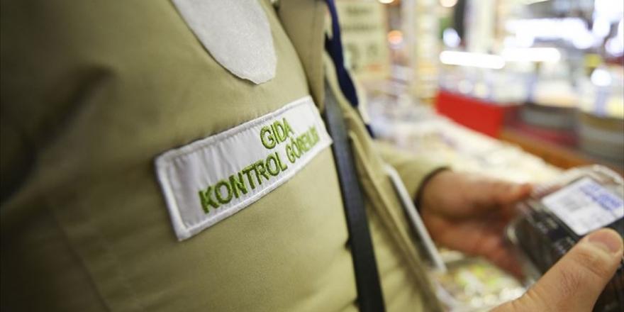 Gıdada Taklit Ve Tağşiş Yapan 69 Firmanın 136 Parti Ürünü İfşa Edildi
