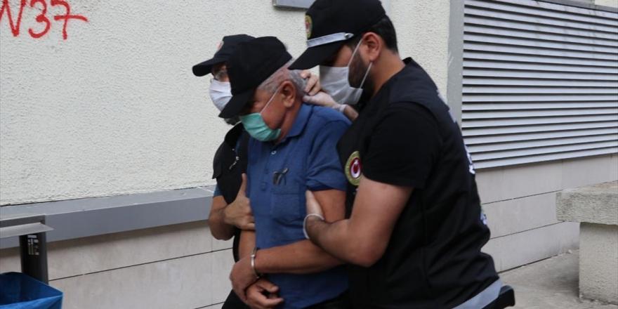 Kırmızı Bültenle Aranan Uyuşturucu Kaçakçılığı Şüphelisi Yurt Dışında Yakalanarak Türkiye'ye Teslim Edildi