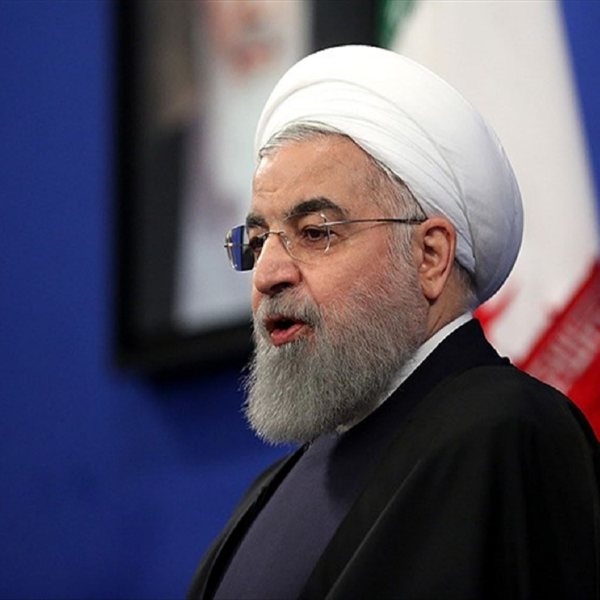İran, Güney Kore'deki 9 milyar doları istiyor