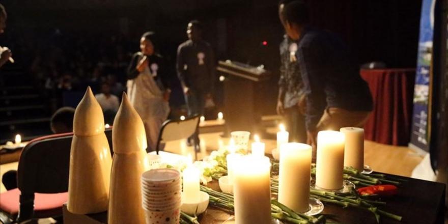 Fransa'da Ruanda Soykırımı'na İlişkin Arşivin Erişimine İzin Verildi