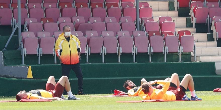 Galatasaray Çaykur Rizespor'a Konuk Olacak