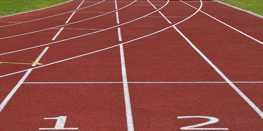 Atletizmde Kamp Organizasyonu İçin Çalışmalar Sürüyor