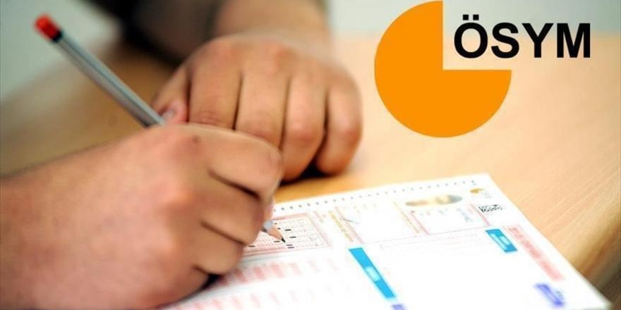 MSÜ Askeri Öğrenci Aday Belirleme Sınavı Yarın Yapılacak
