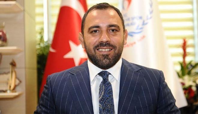 Vakıfbank Başkan Yardımcılığı'na atanan Hamza Yerlikaya 'diplomada sahtecilik' suçlamasıyla hâkim karşısına çıkmış!
