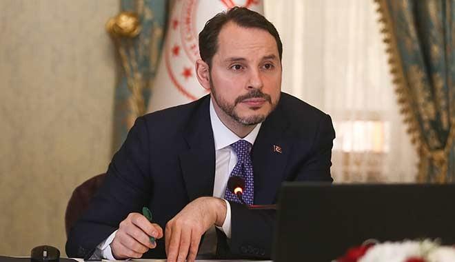 Bakan Albayrak: Yeni dönemde sanayicimize daha çok destek vereceğiz