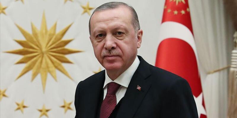 Cumhurbaşkanı Erdoğan'dan 'Cemil Meriç' paylaşımı