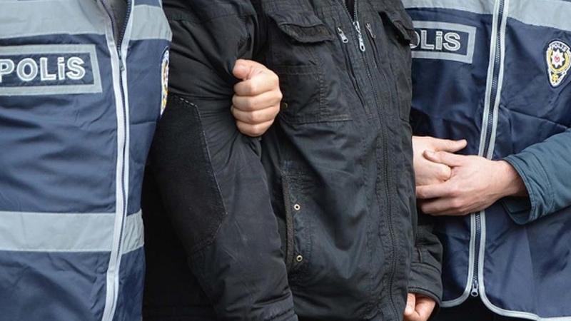 Kocaeli'de rüşvet operasyonu: 10'u polis 14 kişi tutuklandı