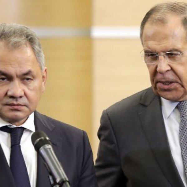 Rus Bakanlar, Libya için Türkiye'ye geliyor