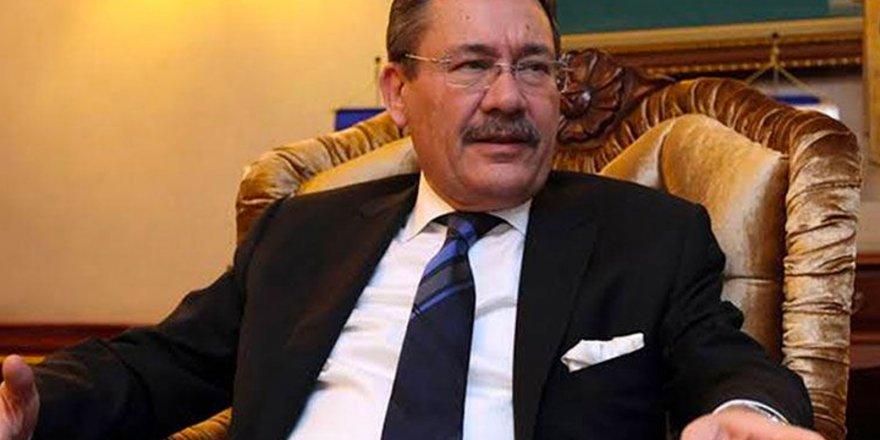 DP'den Melih Gökçek ve meclis üyeleri hakkında suç duyurusu