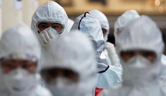 Corona virüsünde son durum: İki aydan beri en korkunç sonuç